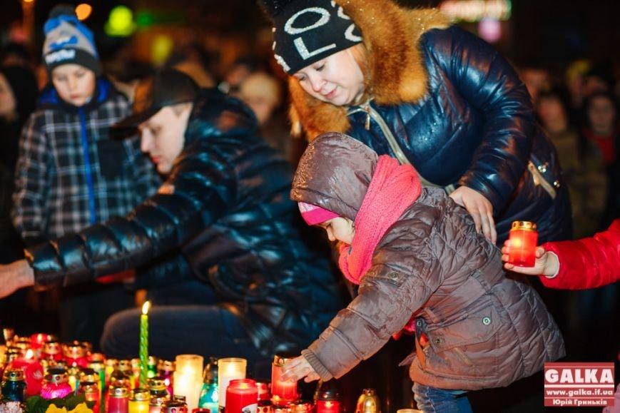 В Івано-Франківську відбувся вечір пам'яті Кузьми Скрябіна (ФОТО), фото-4