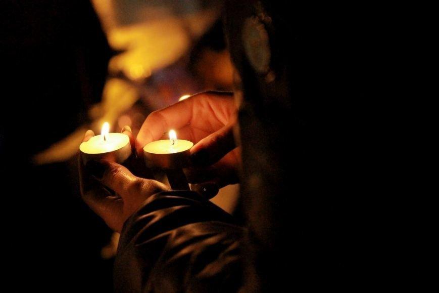 Последние овации для Андрея «Кузьмы Скрябина» Кузьменко прозвучали от одесситов (ФОТОРЕПОРТАЖ) (фото) - фото 1