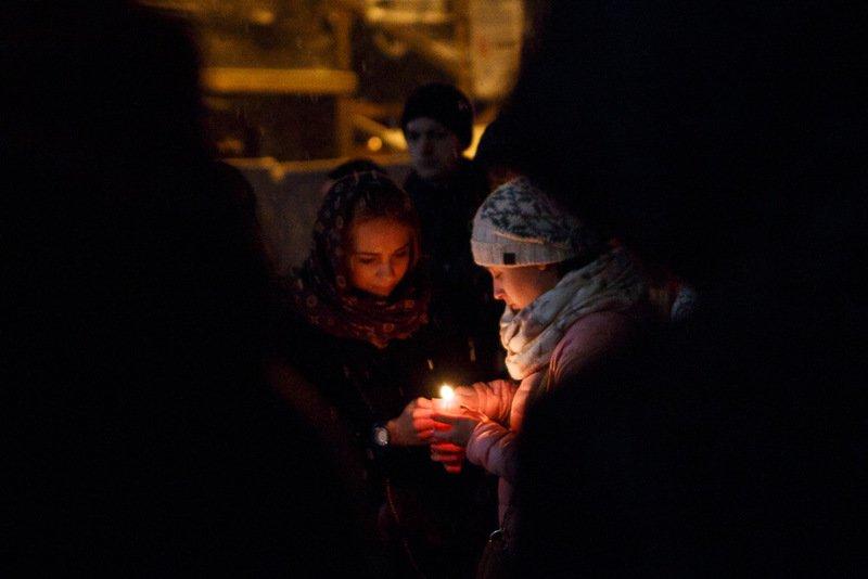 В Ужгороді вшанували пам'ять Кузьми Скрябіна (ФОТО, ВІДЕО), фото-13
