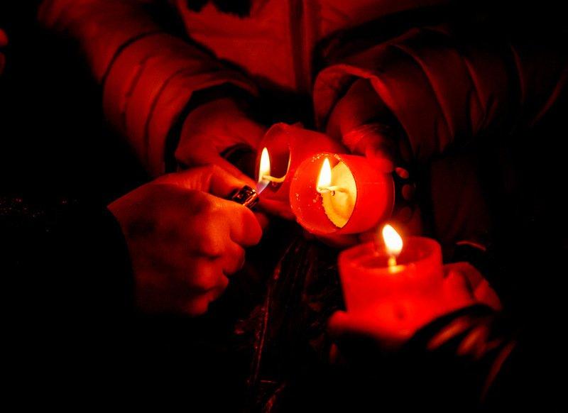 В Ужгороді вшанували пам'ять Кузьми Скрябіна (ФОТО, ВІДЕО), фото-4