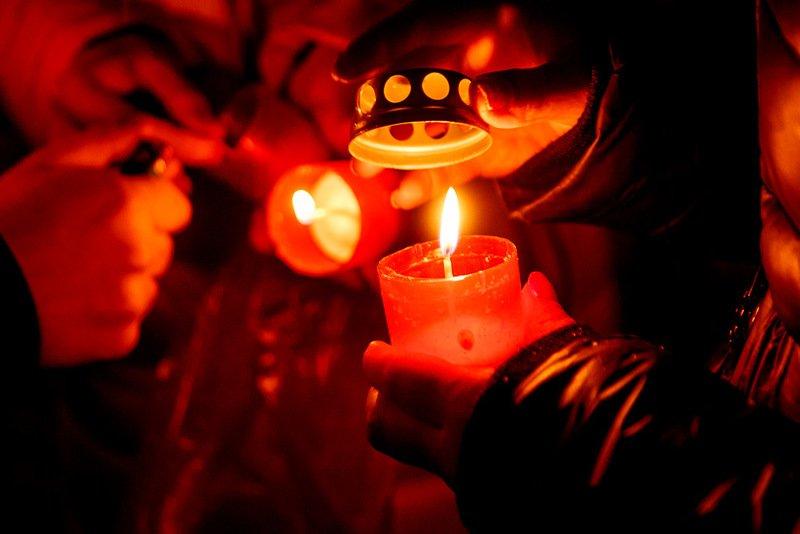 В Ужгороді вшанували пам'ять Кузьми Скрябіна (ФОТО, ВІДЕО), фото-3