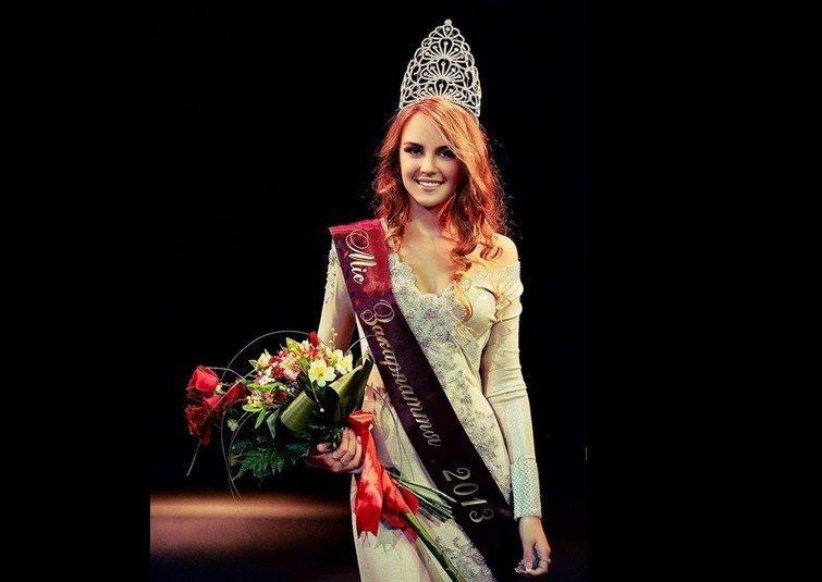 Закарпатська красуня стала Miss Supermodel of Europe (ФОТО) (фото) - фото 2