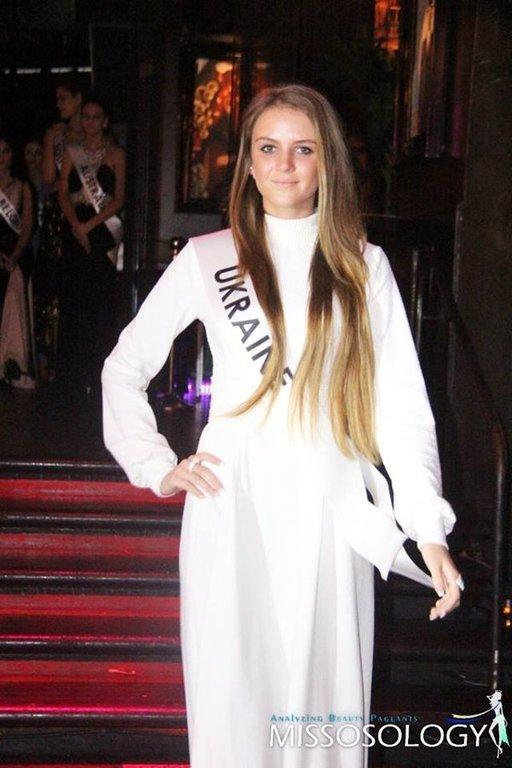 Закарпатська красуня стала Miss Supermodel of Europe (ФОТО) (фото) - фото 3