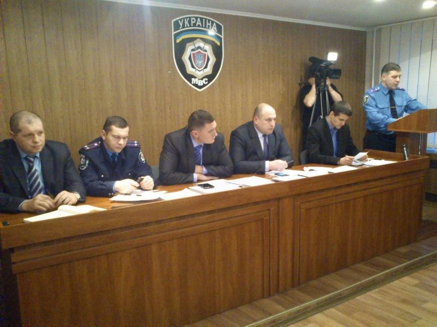 Днепродзержинск криминальный, фото-2