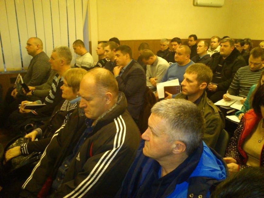 Днепродзержинск криминальный, фото-1