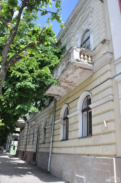 Історичний центр Тернополя потрібно ремонтувати (фото) (фото) - фото 1