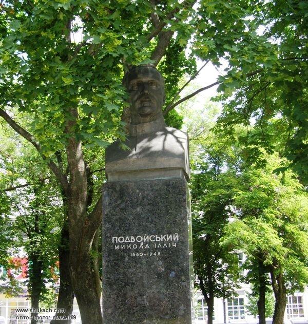Аллею Героев в Чернигове «перезагрузят». Мирно или с кувалдой? (фото) - фото 7
