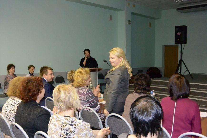Лучшим молодым педагогом Домодедово стала Надежда Зюзина из гимназии № 5 (фото) - фото 3