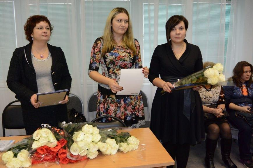Лучшим молодым педагогом Домодедово стала Надежда Зюзина из гимназии № 5 (фото) - фото 6