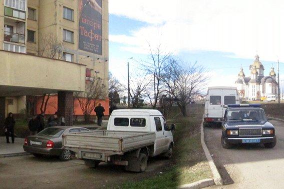 В Івано-Франківську затримали квартирного злодія із Запоріжжя (ФОТО) (фото) - фото 4