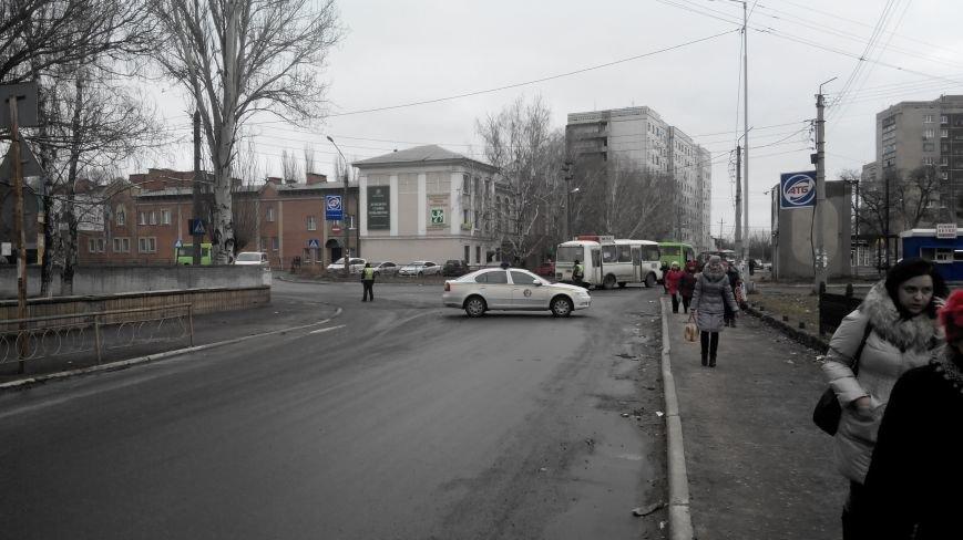 В Краматорске начался митинг против мобилизации: ОБНОВЛЯЕТСЯ (фото) - фото 4