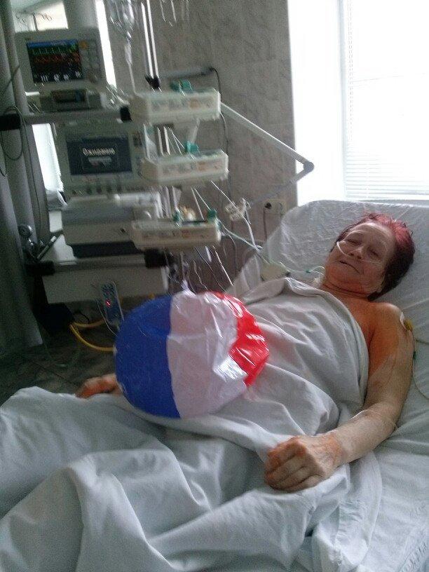 Днепропетровчанка просит о помощи всех неравнодушных горожан (фото) - фото 1