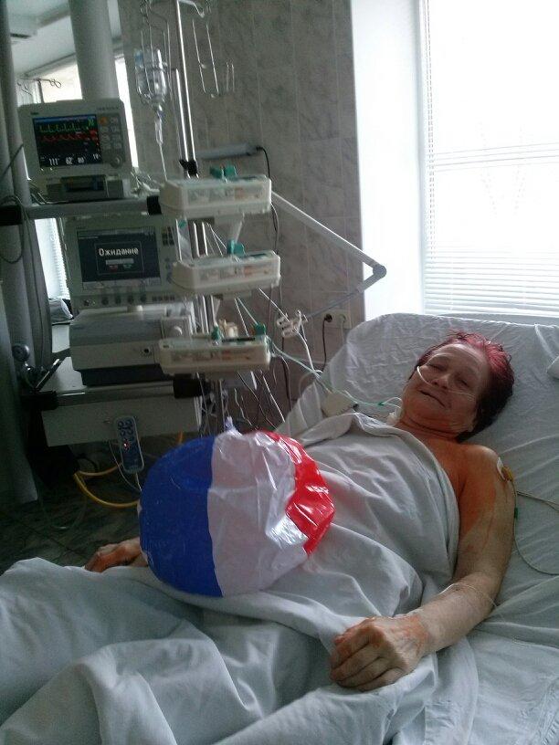 Жители Красноармейска и Димитрова помогли сделать операцию землячке, но теперь нужны деньги на реабилитацию (фото) - фото 1