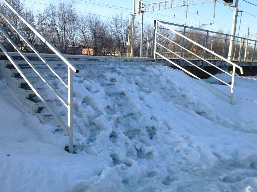 Станция Ленинская (1)
