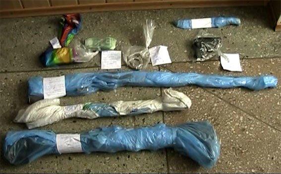 На Полтавщине бандиты похитили автомобиль, а владельца запихнули в багажник (ФОТО) (фото) - фото 1