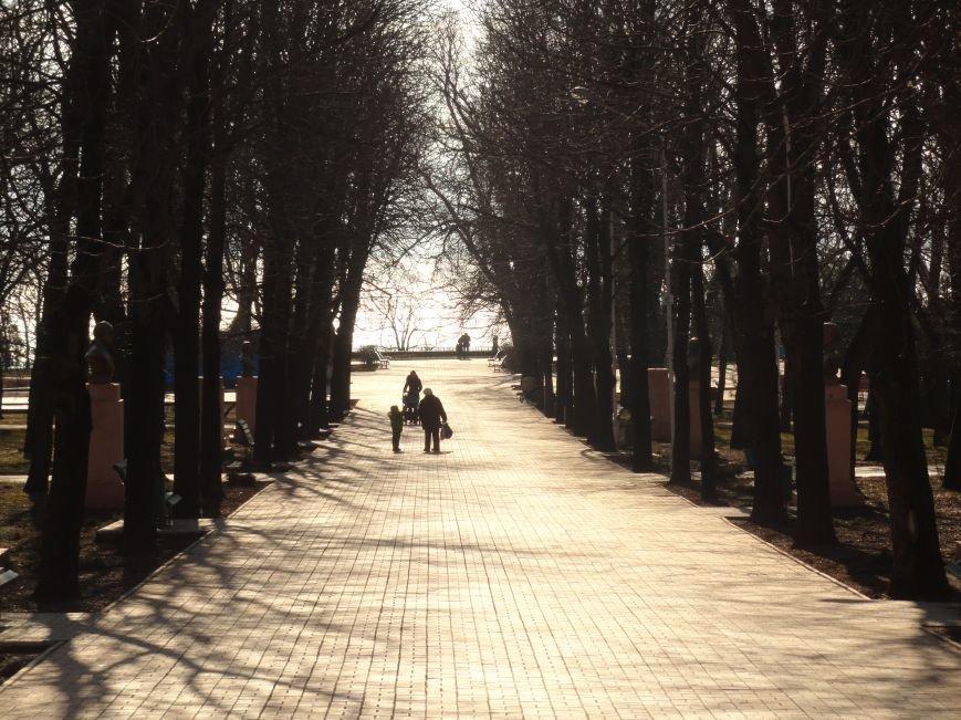 Фотопроект «Внезапная весна» (фото) - фото 7