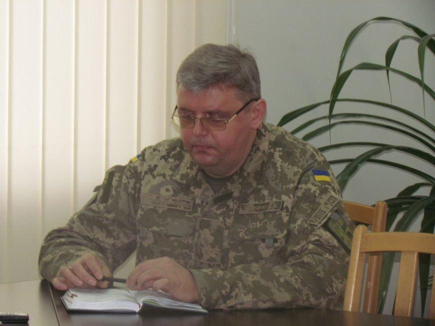 В Мариуполе мобилизация затронет всех военнообязанных мужчин (ФОТО), фото-4