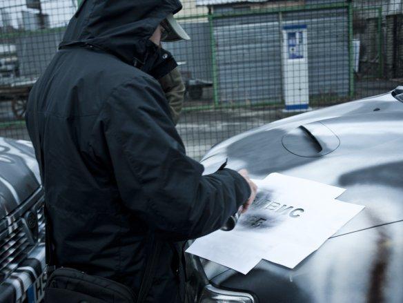 Перед загибеллю, Кузьма встиг відправити в АТО джип для бійців (ФОТОРЕПОРТАЖ), фото-11