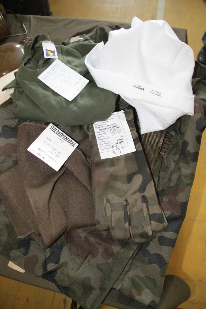 Мобілізований розповів, який насправді одяг отримують бійці (ФОТОРЕПОРТАЖ) (фото) - фото 11