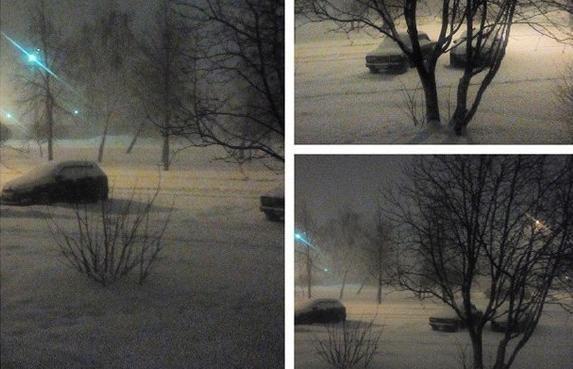 Ульяновск превратился в сугроб (фото) - фото 1
