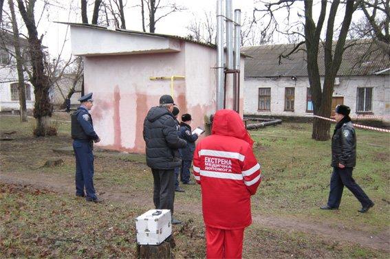 На Кіровоградщині міліціонери з іншими відомствами відпрацьовують злагодженість дій у разі виявлення вибухового пристрою (фото) - фото 1