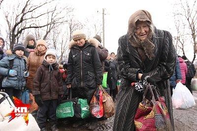 Трагедия Углегорска: город, которого больше нет (фото) - фото 1