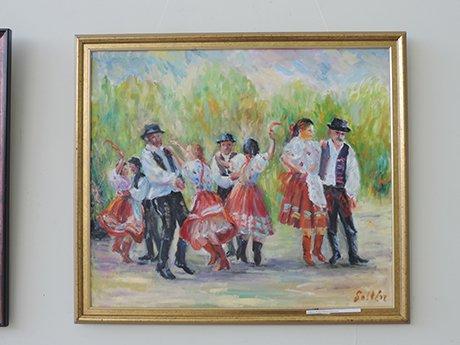 В Ужгороді тривають дні угорської культури (ФОТО) (фото) - фото 1