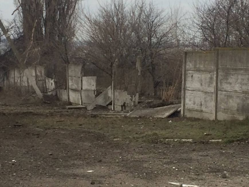 В Мариуполе террористы обстреляли поселок Сартана. 18 попаданий в дома (ДОПОЛНЕНО+ФОТО, ВИДЕО), фото-5