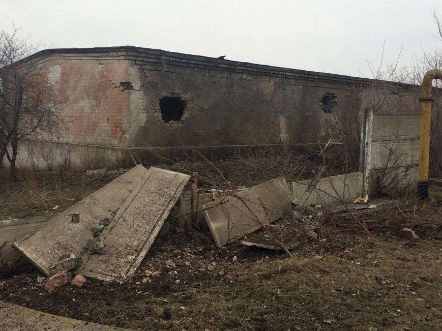 В Мариуполе террористы обстреляли поселок Сартана. 18 попаданий в дома (ДОПОЛНЕНО+ФОТО, ВИДЕО), фото-9
