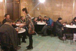 Симферопольцев призывают накормить голодных (ФОТО) (фото) - фото 1