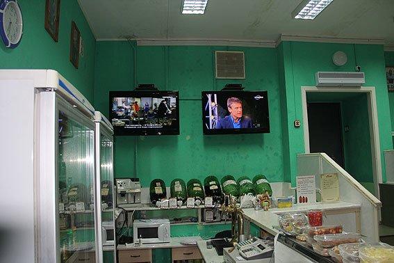 Еще одна букмекерская контора ликвидирована в Чернигове (фото) - фото 1