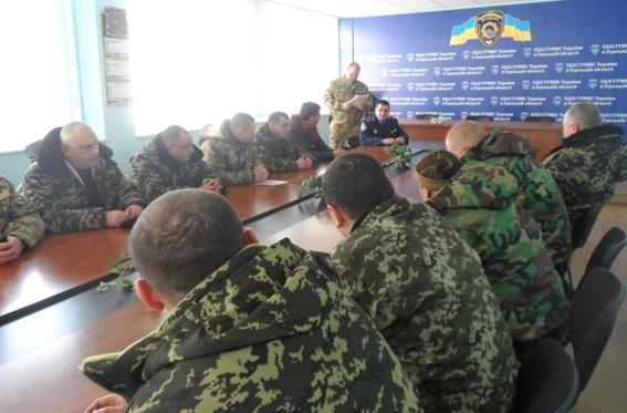 Одесские ГАИшники поехали защищать Родину (ФОТО) (фото) - фото 2