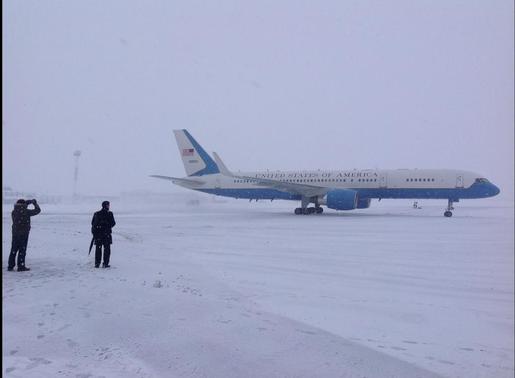 В Киев прибыл госсекретарь США Джон Керри (ФОТО) (фото) - фото 1