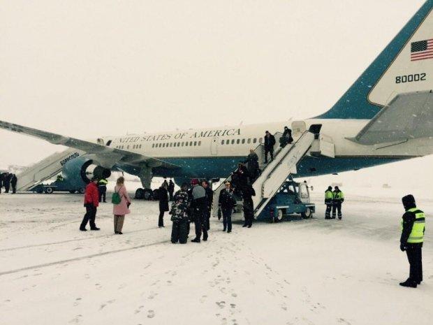 В Киев прибыл госсекретарь США Джон Керри (ФОТО) (фото) - фото 2