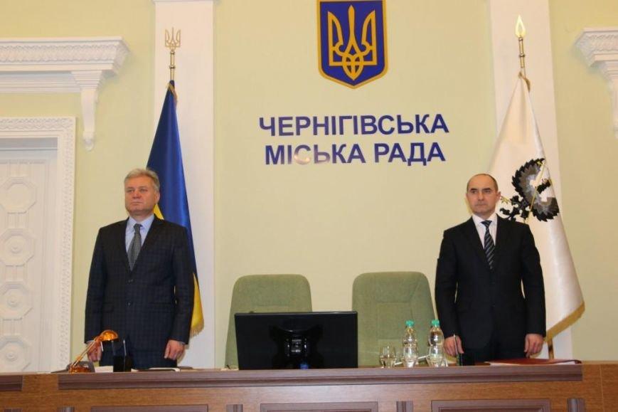 Александр Соколов: «Чернигову нужны не «представители партий», а конкретные люди, которые выполняют свою работу», фото-2