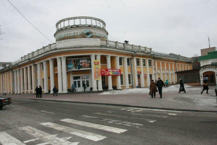 Александр Соколов: «Чернигову нужны не «представители партий», а конкретные люди, которые выполняют свою работу», фото-8