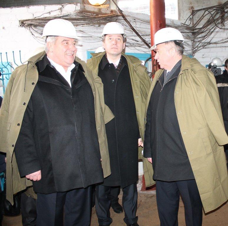 ГП «Артемсоль» запустило рудник имени Володарского после реконструкции, фото-6