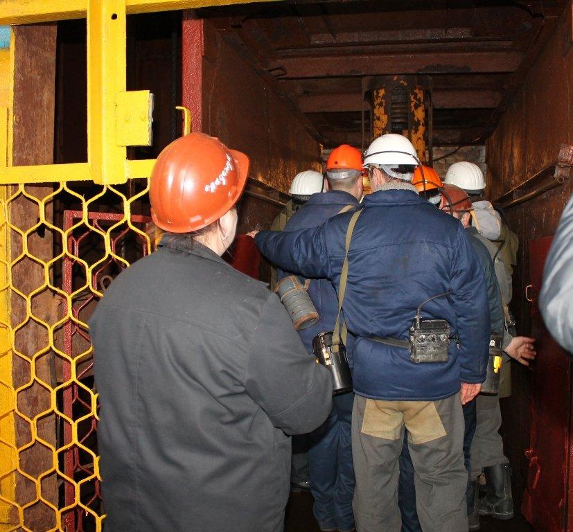 ГП «Артемсоль» запустило рудник имени Володарского после реконструкции, фото-7