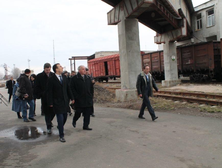 ГП «Артемсоль» запустило рудник имени Володарского после реконструкции, фото-8