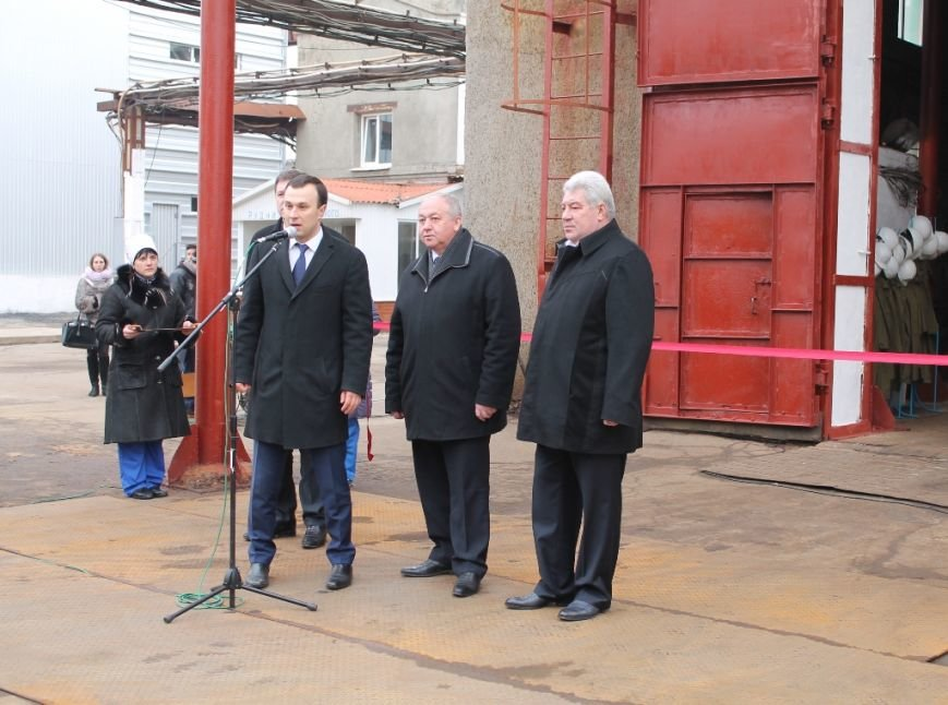 ГП «Артемсоль» запустило рудник имени Володарского после реконструкции, фото-2