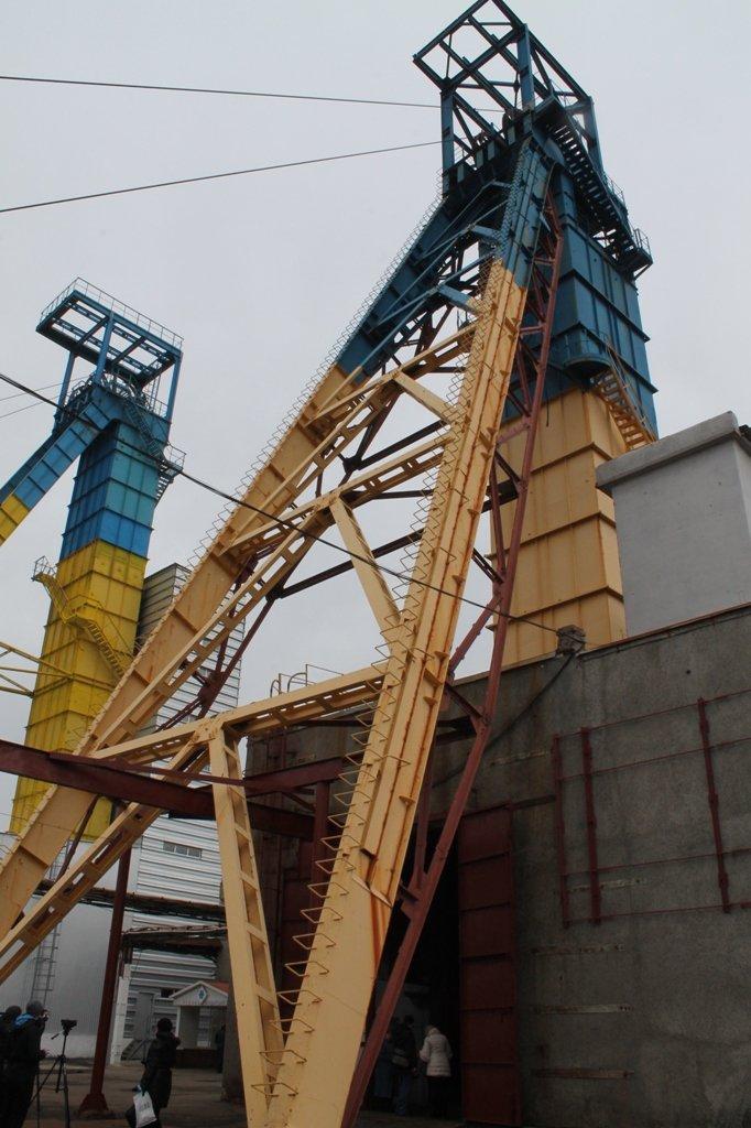 ГП «Артемсоль» запустило рудник имени Володарского после реконструкции, фото-5