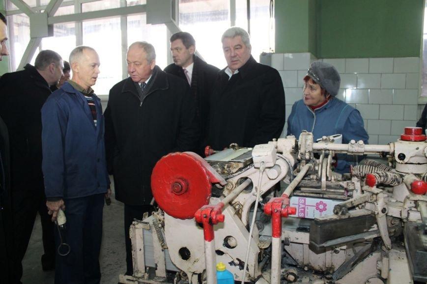 ГП «Артемсоль» запустило рудник имени Володарского после реконструкции, фото-9