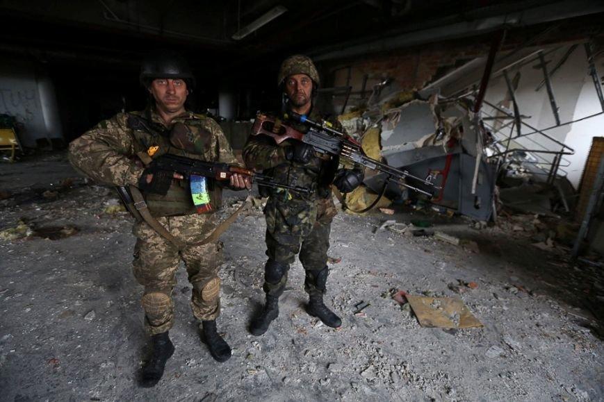 Люди, которые меняют Днепропетровск (фото) - фото 1