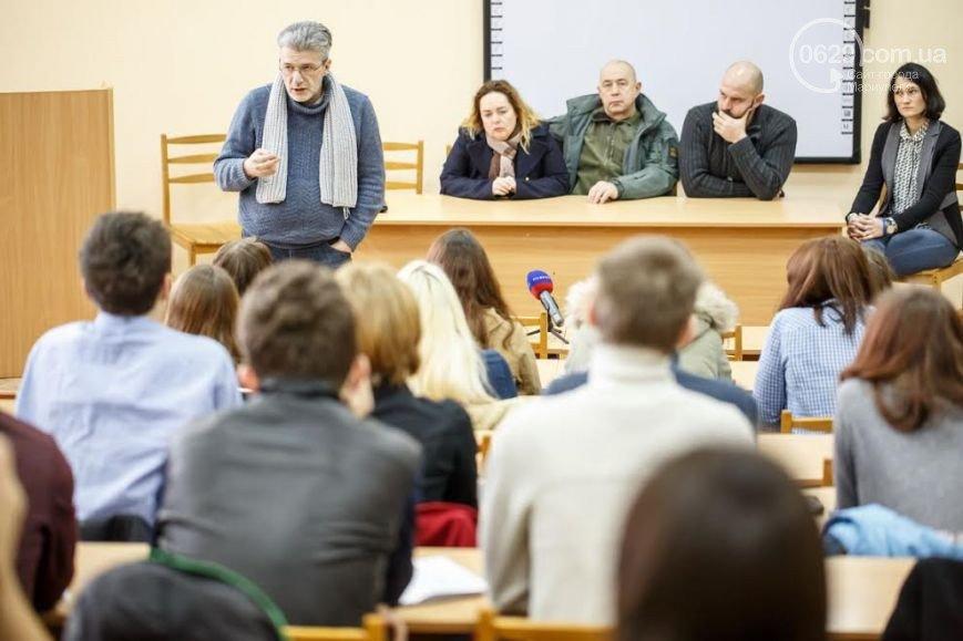 Олег Покальчук: треугольник власти, сложившийся в Мариуполе, - порочен (фото) - фото 1