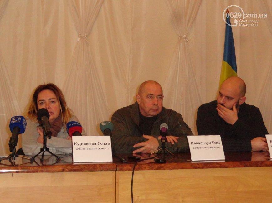 Олег Покальчук: треугольник власти, сложившийся в Мариуполе, - порочен (фото) - фото 2
