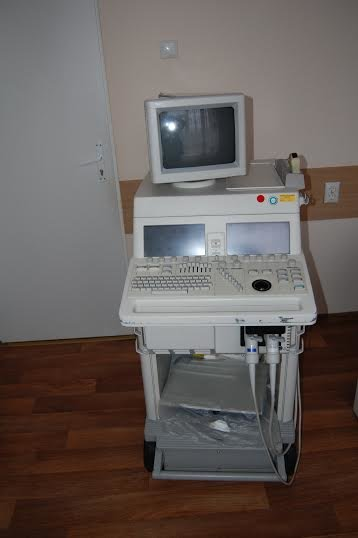 У 8-мій міській лікарні встановили нове обладнання (ФОТО) (фото) - фото 1