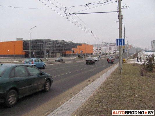 Фоторепортаж: мобильной камерой скорости в Гродно фиксируется по 230 нарушений, фото-7