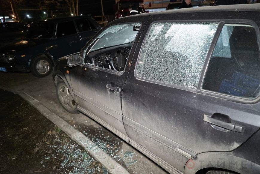 В Одессе снова прогремел взрыв (ФОТО) (фото) - фото 1