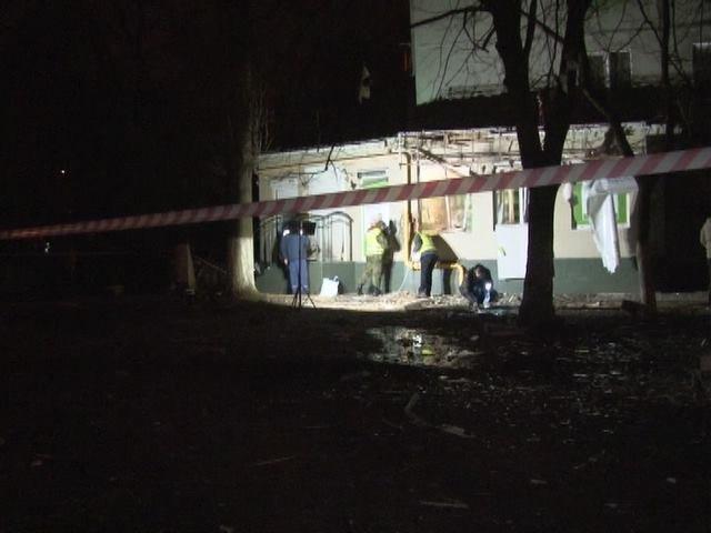Официально: под окно одесского банка заложили 200 граммов тротила (ФОТО) (фото) - фото 1