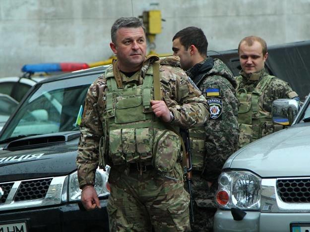 Провокации не пройдут. Днепропетровчан ежедневно охраняют полтысячи правоохранителей, фото-1